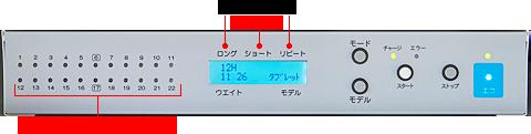 充電制御ユニット部イメージ